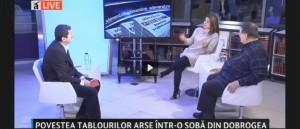 Mira Feticu - Alex Stefanescu - Grigore Cartianu