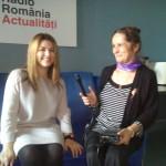 Mira Feticu - Radio Romania Actualitati